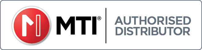 MTI Authorised Distributor