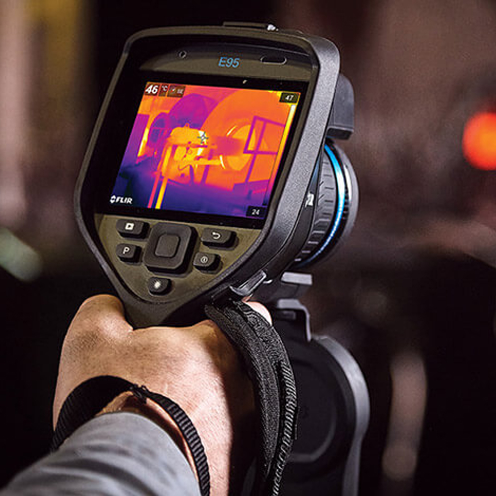 AGM Flir Industrial Solutions